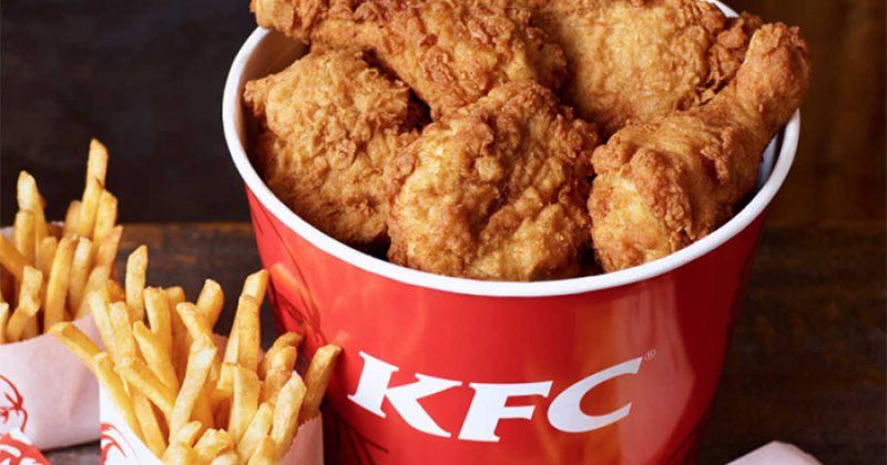 KFC აპირებს, მომხმარებლებს ვეგანური შემწვარი ქათამი შესთავაზოს