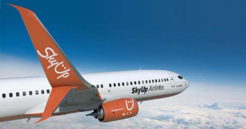 ქუთაისის საერთაშორისო აეროპორტში ოპერირებას დაბალბიუჯეტიანი ავიაკომპანია SKY UP AIRLINES იწყებს