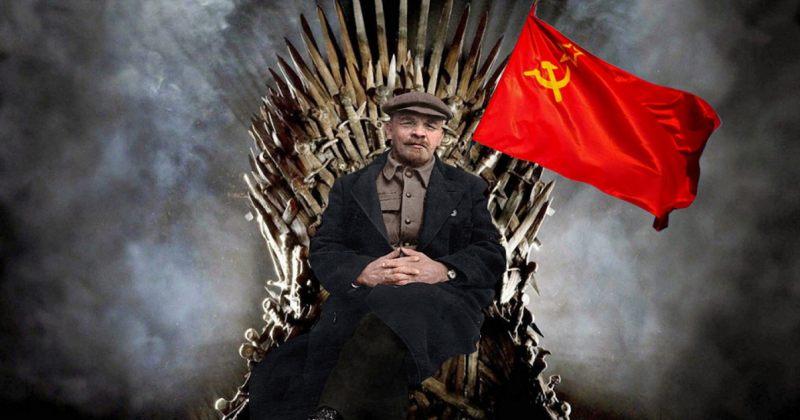 რუსეთის კომუნისტური პარტია GOT-ისგან ბოდიშის მოხდას და ფინალის თავიდან გადაღებას ითხოვს
