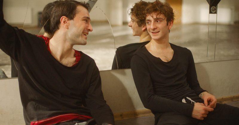 გეი მოცეკვავეების სიყვარულზე გადაღებული ფილმი AND THEN WE DANCED კანის რეიტინგის ათეულშია