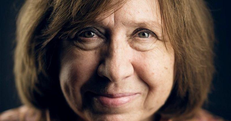 ნობელის პრემიის ლაურეატი მწერალი, სვეტლანა ალექსიევიჩი71 წლის გახდა