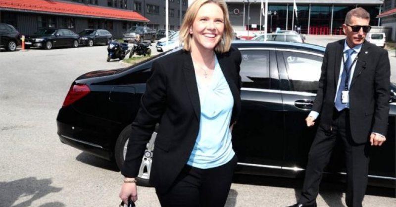 ნორვეგიის ჯანდაცვის მინისტრი: მიეცით ადამიანებს უფლება დალიონ, მოწიონ და ჭამონ რამდენიც სურთ