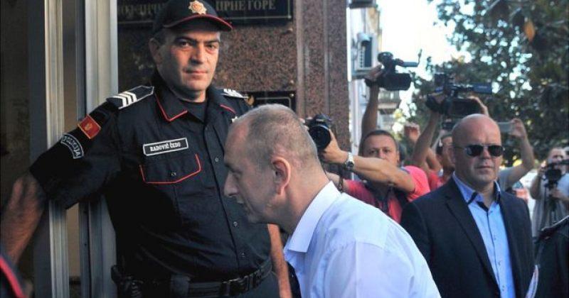 """მონტენეგროში სახელმწიფო გადატრიალების """"რუსული გეგმის"""" ლიდერებს პატიმრობა მიუსაჯეს"""