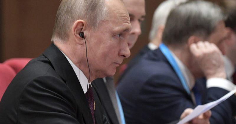 რუსეთს ევროსაბჭოს ადამიანის უფლებათა ჯგუფში ხმის მიცემის უფლება აღუდგა