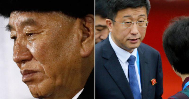 სამხრ. კორეული მედია: ჩრდ. კორეამ აშშ-სთან სამიტის ჩაშლის გამო დესპანი სიკვდილით დასაჯა