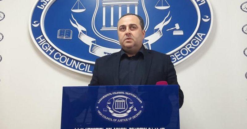 NGO-ები: იუსტიციის საბჭოს წევრი კანონის დარღვევით აირჩიეს, ვითხოვთ უფლებამოსილების შეწყვეტას