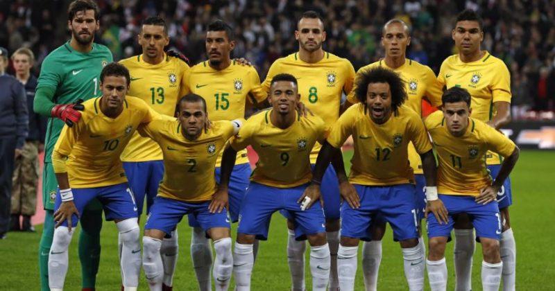 ნეიმარს ბრაზილიის ეროვნული ნაკრების კაპიტნის სამკლავური ჩამოართვეს