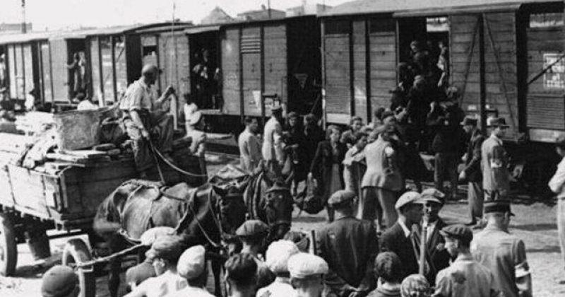 ლატვიის პარლამენტმა 1944 წელს საბჭოთა რეჟიმის მიერ ყირიმელი თათრების დეპორტაცია გენოციდად ცნო