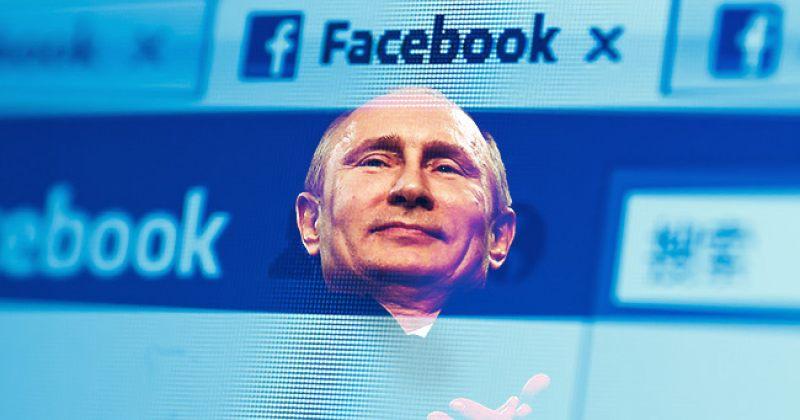 Facebook-მა 100-ზე მეტი ყალბი რუსული გვერდი წაშალა