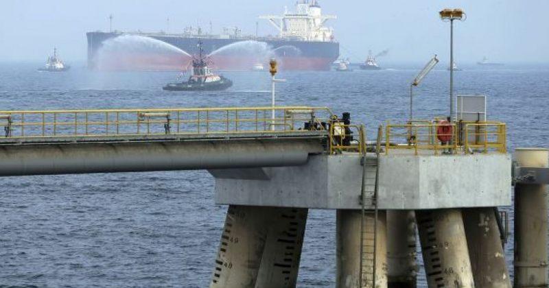 ახლო აღმოსავლეთის რეგიონში გაზრდილი დაძაბულობის გამო ნავთობის ფასები იზრდება