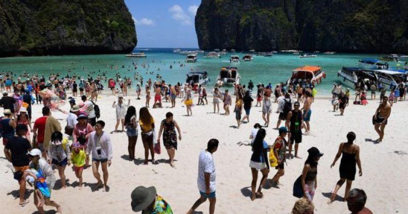 ტაილანდის ცნობილი სანაპირო, რომელიც ტურისტებში პოპულარობით სარგებლობს, 2021 წლამდე დაიხურა