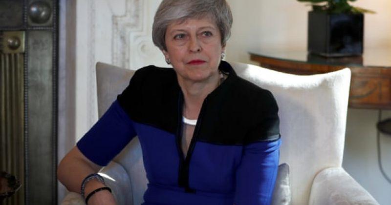 ტერეზა მეი ბრიტანეთის პარლამენტს ბრექსითის ახალ გეგმას ივნისში წარუდგენს