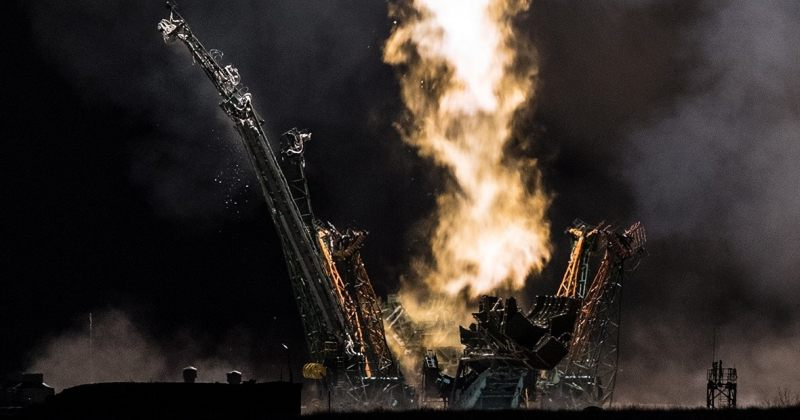 რუსეთმა ავარიული კოსმიური სტარტების გამო, 8 წლის განმავლობაში, 35 მილიარდი რუბლი იზარალა