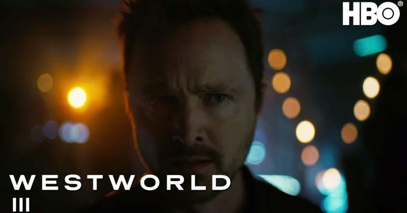 HBO-მსერიალWestworld-ისმესამე სეზონისტრეილერიგამოაქვეყნა [Video]