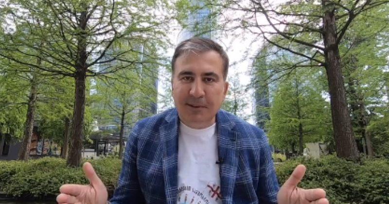 სააკაშვილი: ჩემს სატელევიზიო გამოსვლებში უკრაინელებს მოვუწოდებ დაისვენონ საქართველოში