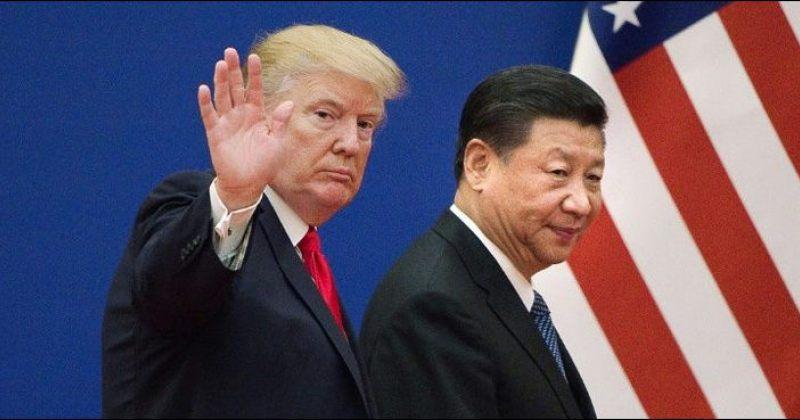 ტრამპი: შესაძლოა, Huawei-ს საკითხი ჩინეთთან სავაჭრო შეთანხმების ნაწილი გახდეს