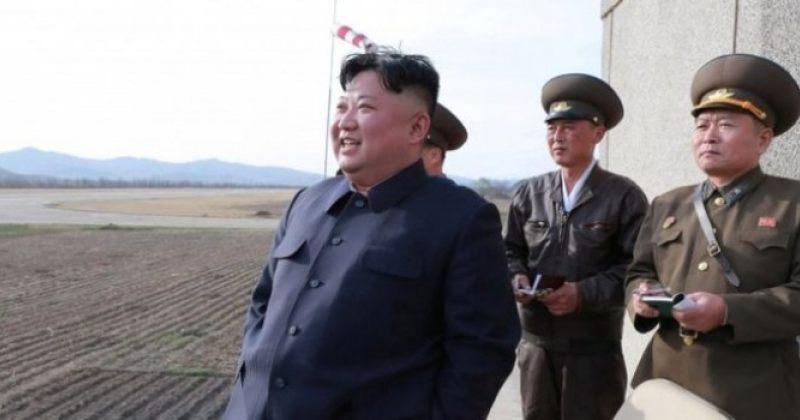 სამხრეთ კორეის ინფორმაციით, ჩრდილოეთ კორეაში მოკლე დამიზნების რაკეტები გამოსცადეს