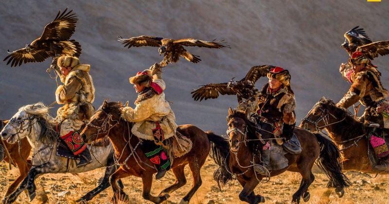 მოგზაურობისას გადაღებული ფოტოები - NATIONAL GEOGRAPHIC-ის კონკურსის ფინალისტები