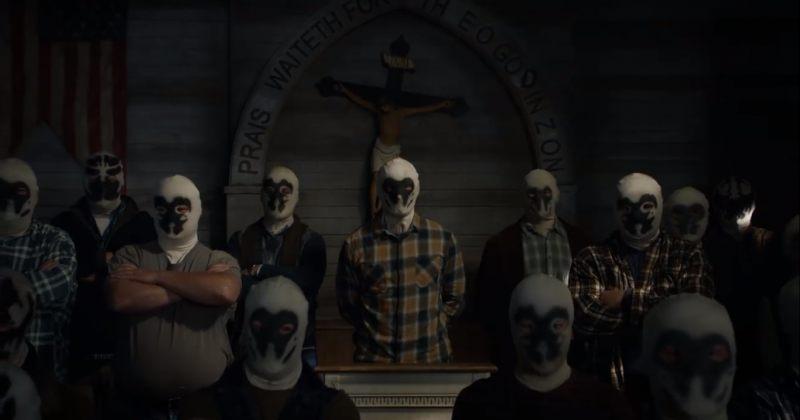 WATCHMAN-ის სერიალის პირველი ოფიციალური თიზერი გამოქვეყნდა - ვიდეო