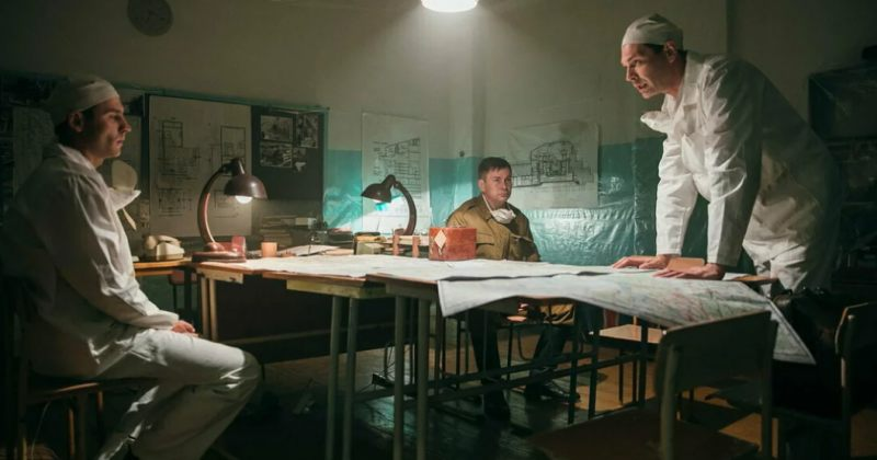 "НТВ ""ჩერნობილის"" რუსულ ვერსიას გადაიღებს, სადაც მთავარი გმირი საბჭოთა სპეცაგენტი იქნება"