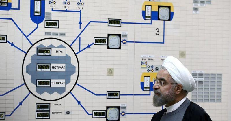 აშშ-მა ირანის ბირთვული ენერგიის ორგანიზაციას და მის ხელმძღვანელს სანქციები დაუწესა