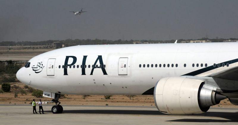 თვითმფრინავში მგზავრმა საპირფარეშოს ნაცვლად საავარიო გასასვლელი გახსნა