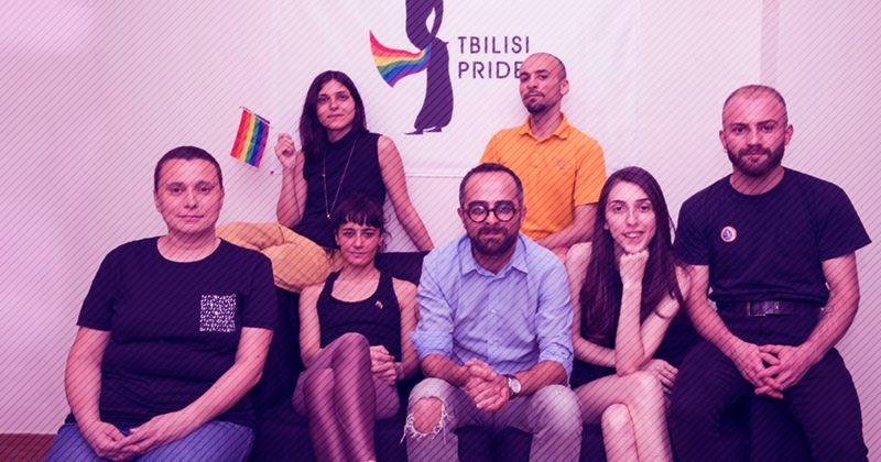 Tbilisi Pride-ის საერთაშორისო პეტიცია: დაგვეხმარეთ, რომ უსაფრთხოდ ჩაიაროს მარშმა