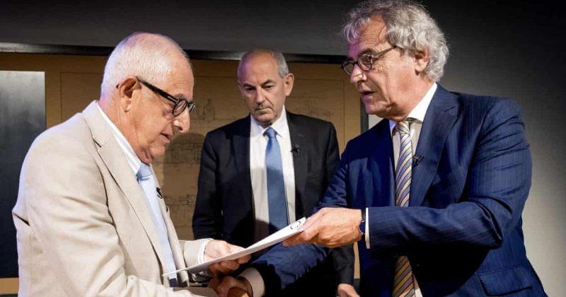 ნიდერლანდების რკინიგზა ჰოლოკოსტისას ებრალების გადაყვანისთვის €50 მლნ. კომპენსაციას გასცემს