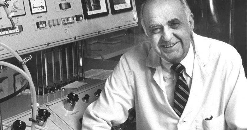 მორის ჰილემანი, მიკრობიოლოგი, რომელმაც 40-ზე მეტი აცრა შექმნა