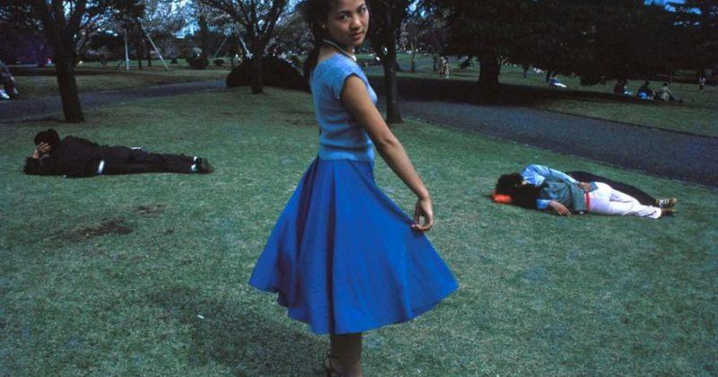 როგორ გამოიყურებოდა ტოკიო 1970-იან წლებში - ფოტოები