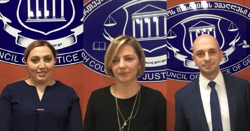 დოლიძე და ჯანეზაშვილი: დაუშვებელია, მიქაუტაძე უზენაესის მოსამართლეობის კანდიდატი იყოს