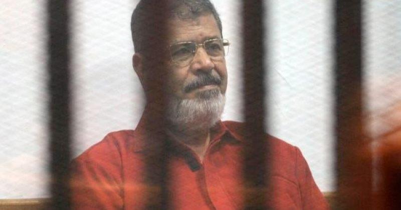 ეგვიპტის ყოფილი პრეზიდენტი, მუჰამედ მურსი სასამართლო დარბაზში გარდაიცვალა