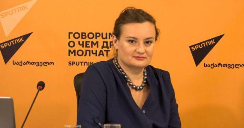კრემლის დაფინანსებული Sputnik-ისა და Russia Today-სწარმომადგენლებმა თბილისში Fake News-ზეისაუბრეს