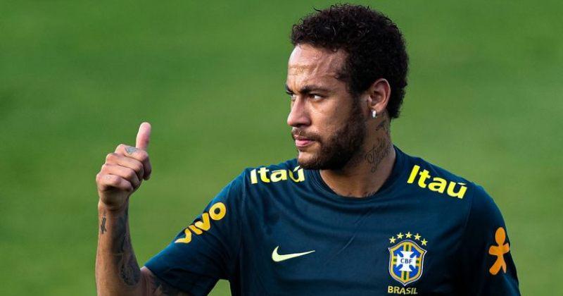 ნეიმარს გაუპატიურებაში ადანაშაულებენ, ბრაზილიელი ვარსკვლავი ბრალდებებს უარყოფს