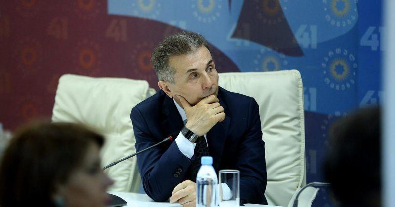 ივანიშვილი: ქართულ ოცნებას ოპოზიციაში გადასვლა მოუწევს, როცა ახალი პოლიტიკური ძალა აჯობებს