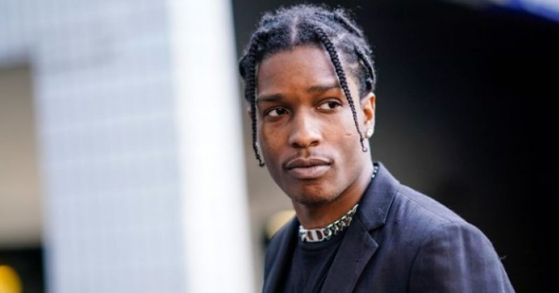 A$AP Rocky-ის ფანი დააკავეს, რომელიც შვედეთის საელჩოს შენობის აფეთქებით იმუქრებოდა