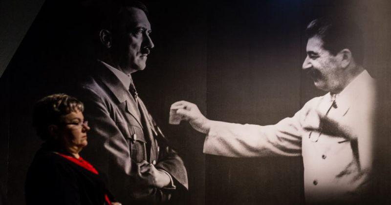 უკრაინის საკონსტიტუციო: კომუნისტური და ნაცისტური რეჟიმები თანაბრად ანტიჰუმანური იყო