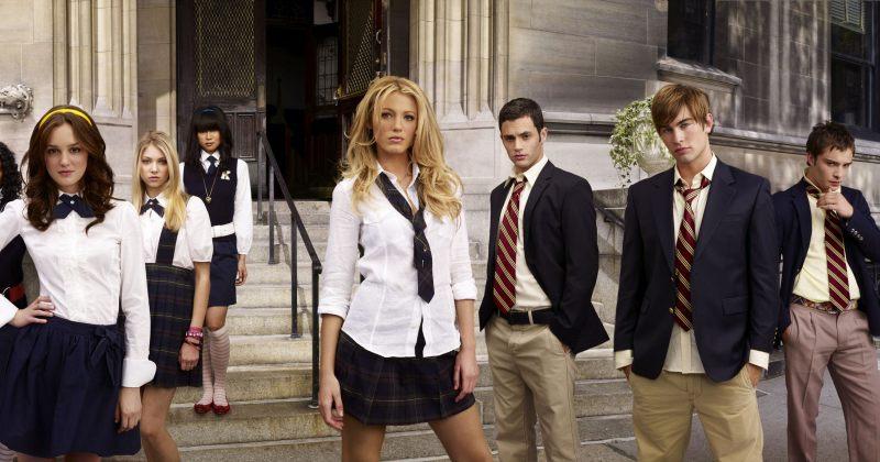 HBO GOSSIP GIRL-ის განახლებულ ვარიანტს იღებს