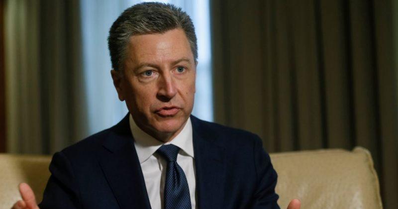 კურტ ვოლკერი: რუსეთის მიერ მცოცავი ოკუპაცია მეტ საერთაშორისო ყურადღებას იმსახურებს