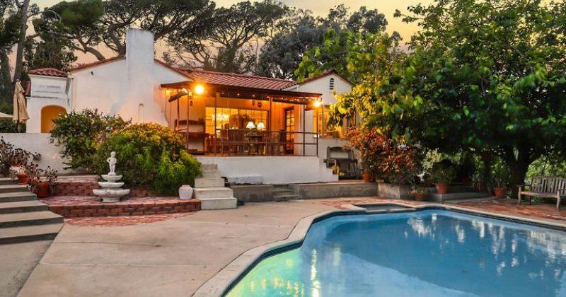 სახლი, სადაც ჩარლზ მენსონის მიმდევრებმა ორი ადამიანი მოკლეს, $1.98 მილიონად იყიდება