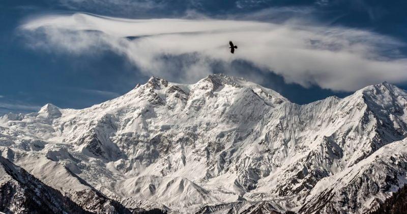 ქართველებმა მსოფლიოს ერთერთი უმაღლესი მწვერვალი ნანგა-პარბატი დალაშქრეს