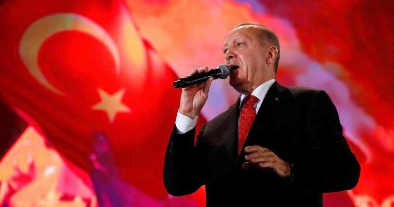 თურქეთი იდლიბზე თავდასხმის საწინააღმდეგოდ დამატებით ზომებს მიიღებს