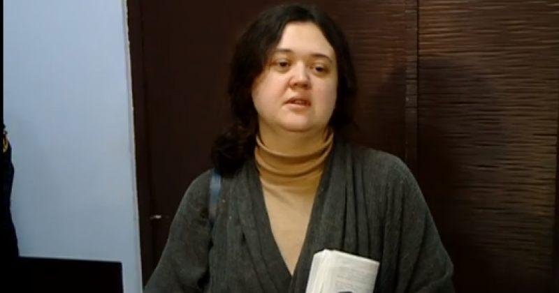 ადვოკატი: ყოველგვარი სამართლებრივი საფუძვლის გარეშე გაიტაცეს იულია სუსლიაკი
