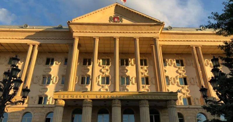 საქალაქო სასამართლომ ევროპული საქართველოს არცერთი საჩივარი არ დააკმაყოფილა
