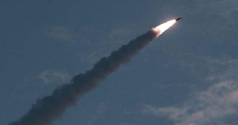 ჩრდილოეთ კორეამ კიდევ 2 მცირე რადიუსის ბალისტიკური რაკეტა გამოსცადა