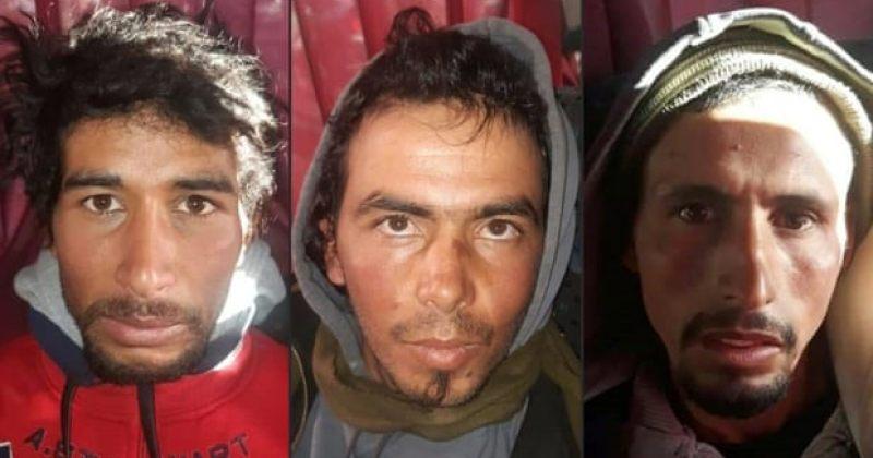 2 სკანდინავიელი ტურისტის მკვლელობაში ბრალდებულ 3 ჯიჰადისტს მაროკოში სიკვდილით დასჯა მიესაჯათ