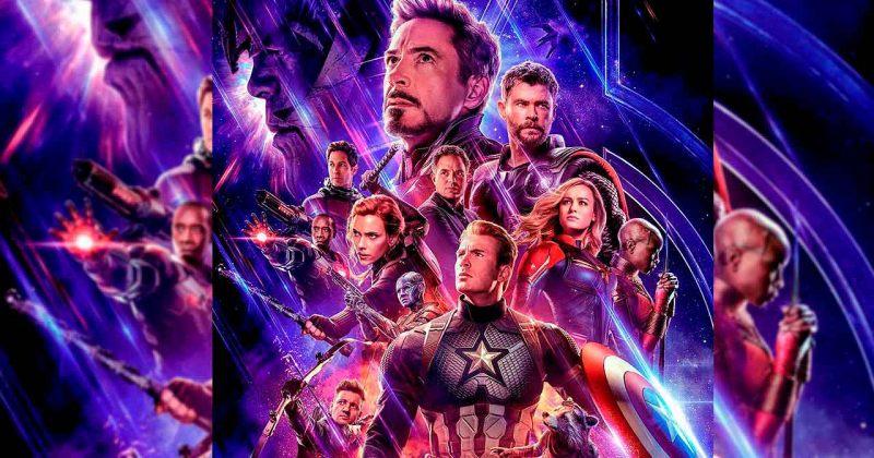 Avengers: Endgame-ის შემოსავალმა 2,7 მილიარდი შეადგინა და ყველაზე შემოსავლიანი ფილმი გახდა