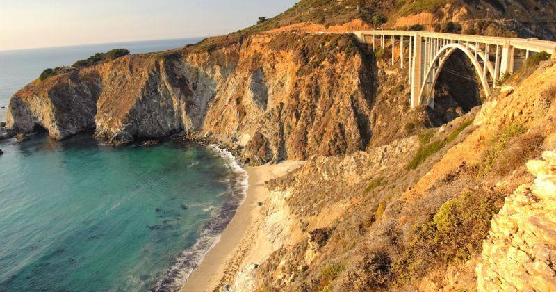 ყველაზე გასაოცარი სანაპიროები მთელ მსოფლიოში [გალერეა]