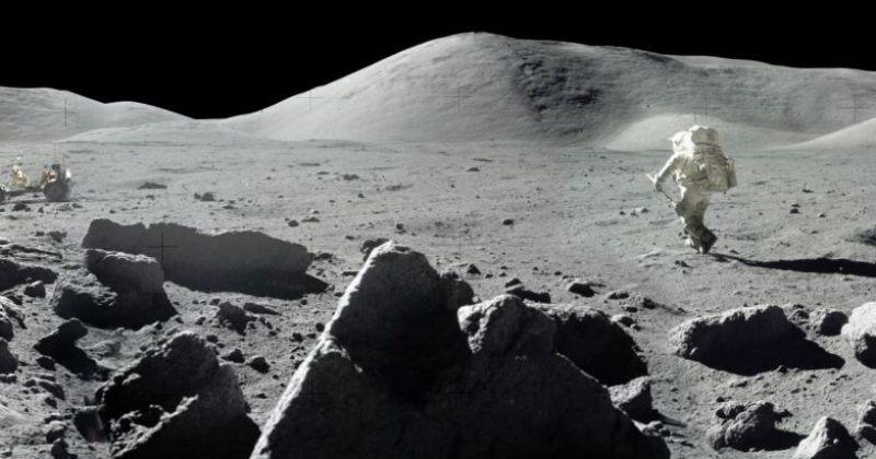 NASA 2024 წელს მთვარეზე ორი ადამიანის გაშვებას აპირებს - რა არის პროექტი არტემისი?