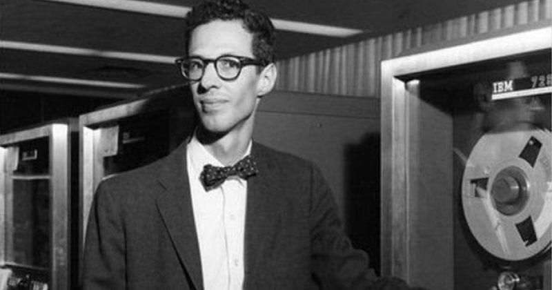 93 წლის ასაკში კომპიუტერული პასვორდის გამომგონებელი გარდაიცვალა